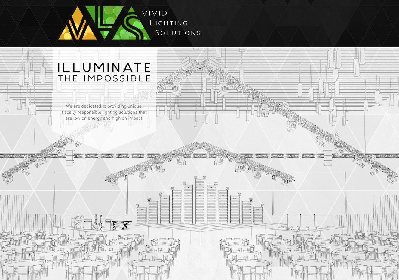vls vivid lighting solutions