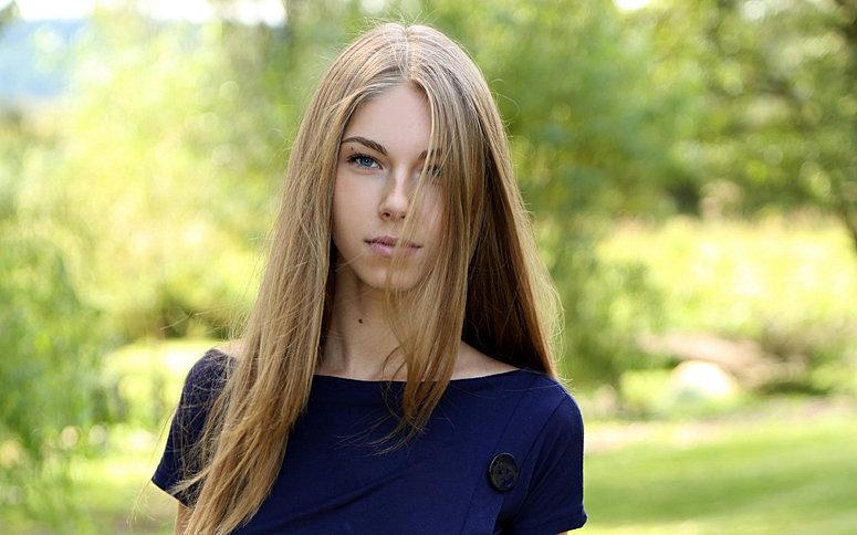 Анжелика эбби ксения кондратьева фото