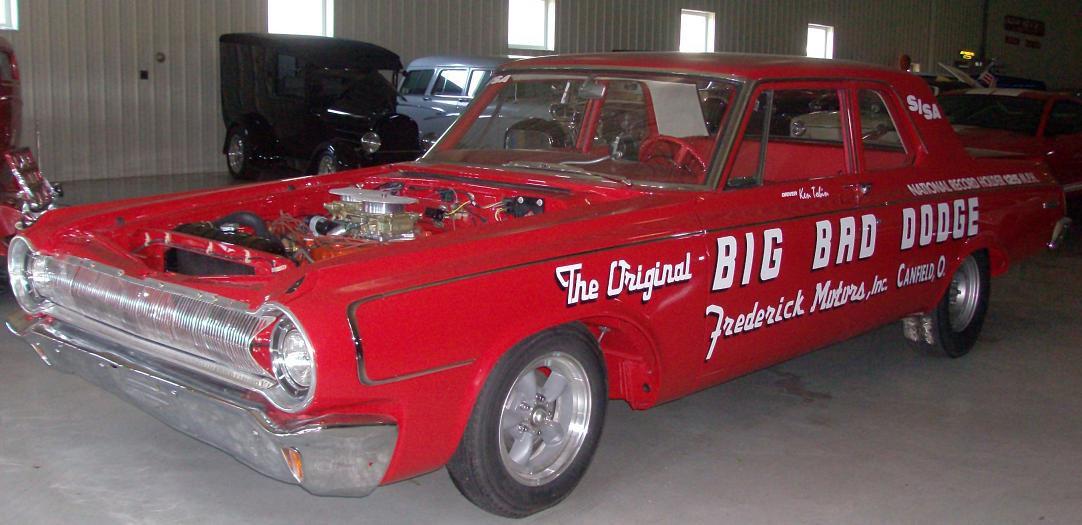 1964 330 Lightweight