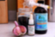 Natural Flu Remedies at home