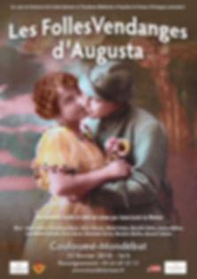 Les Folles Vendanges d'Augusta