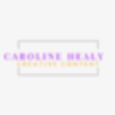 Caroline Healy Creative Content