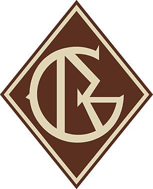 RG DIAMOND LOGO