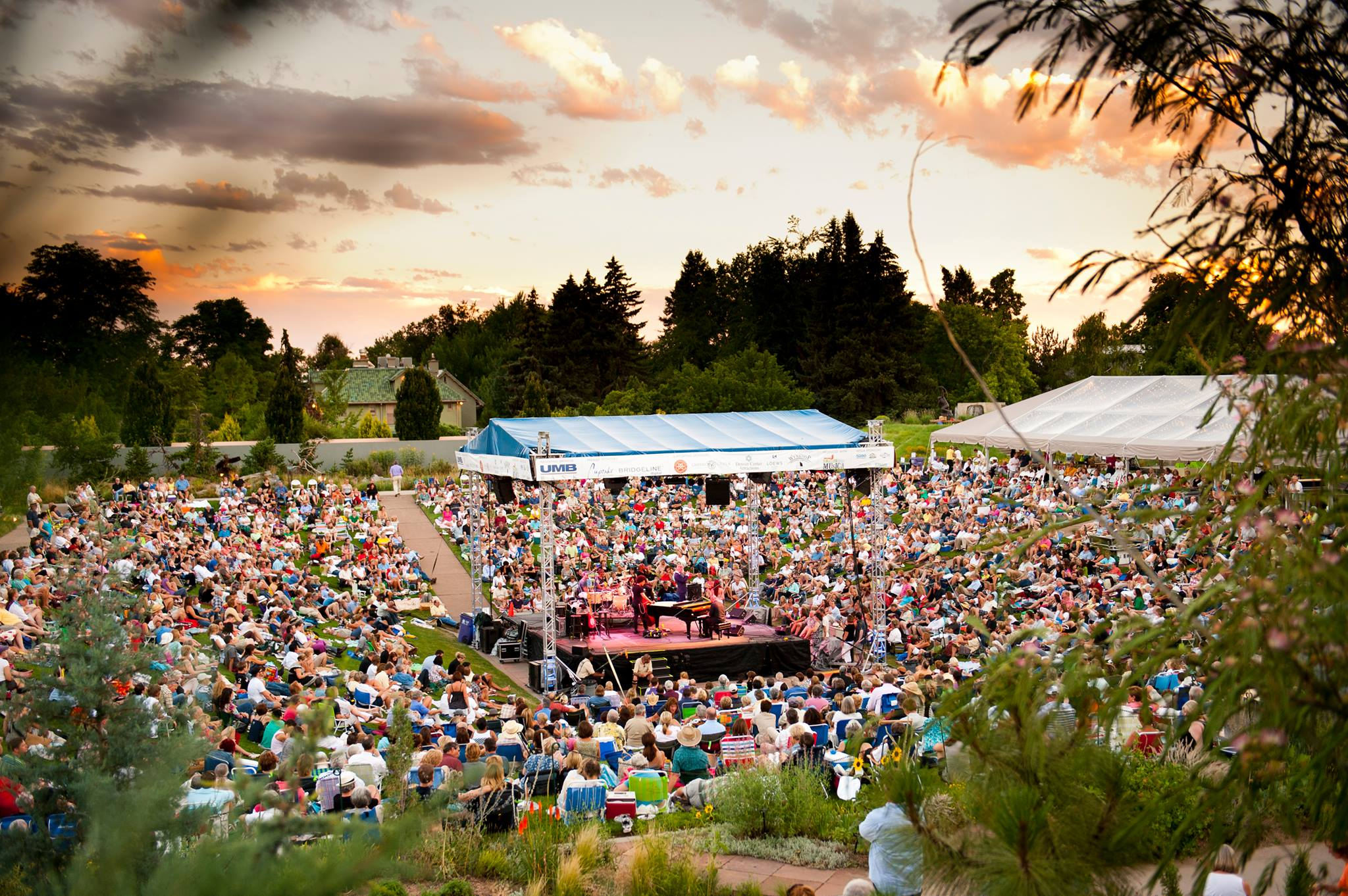 Sounds of Summer Musical Events to Keep You Dancing All Summer