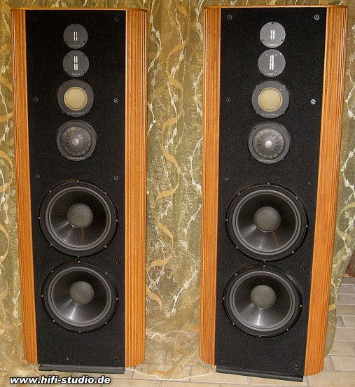 Acoustic Research Studio Monitor : La audiophile respect your ears los angeles california