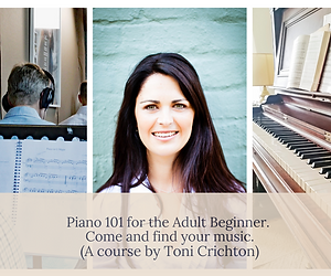 Piano101 for the Adult beginner.png