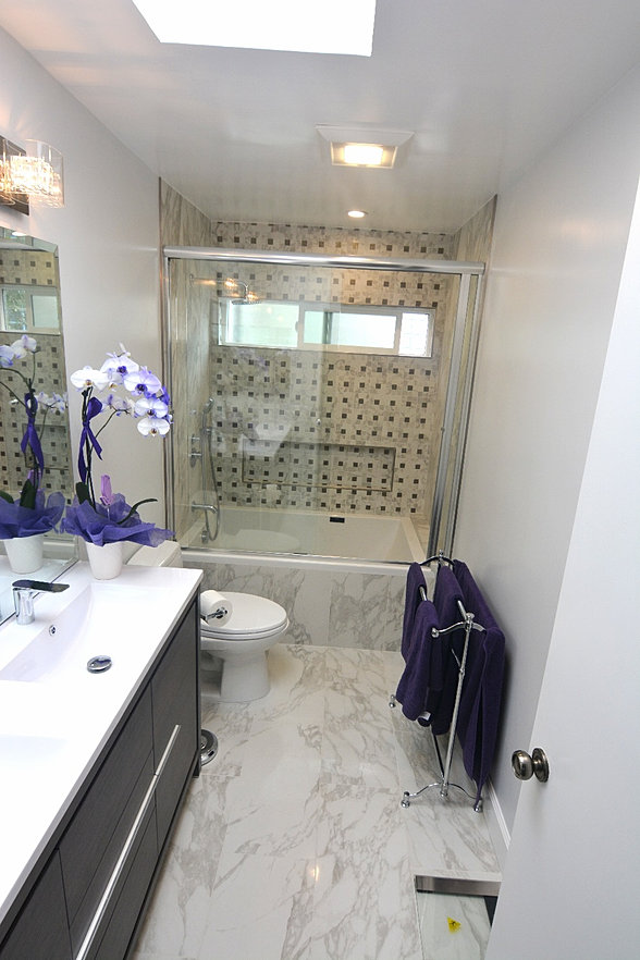 A Bathroom Us More Than Just A Place For Grooming; Itu0027s Your Private  Sanctuary! It Is A Place To Escape From Daily Stressors And Relax.