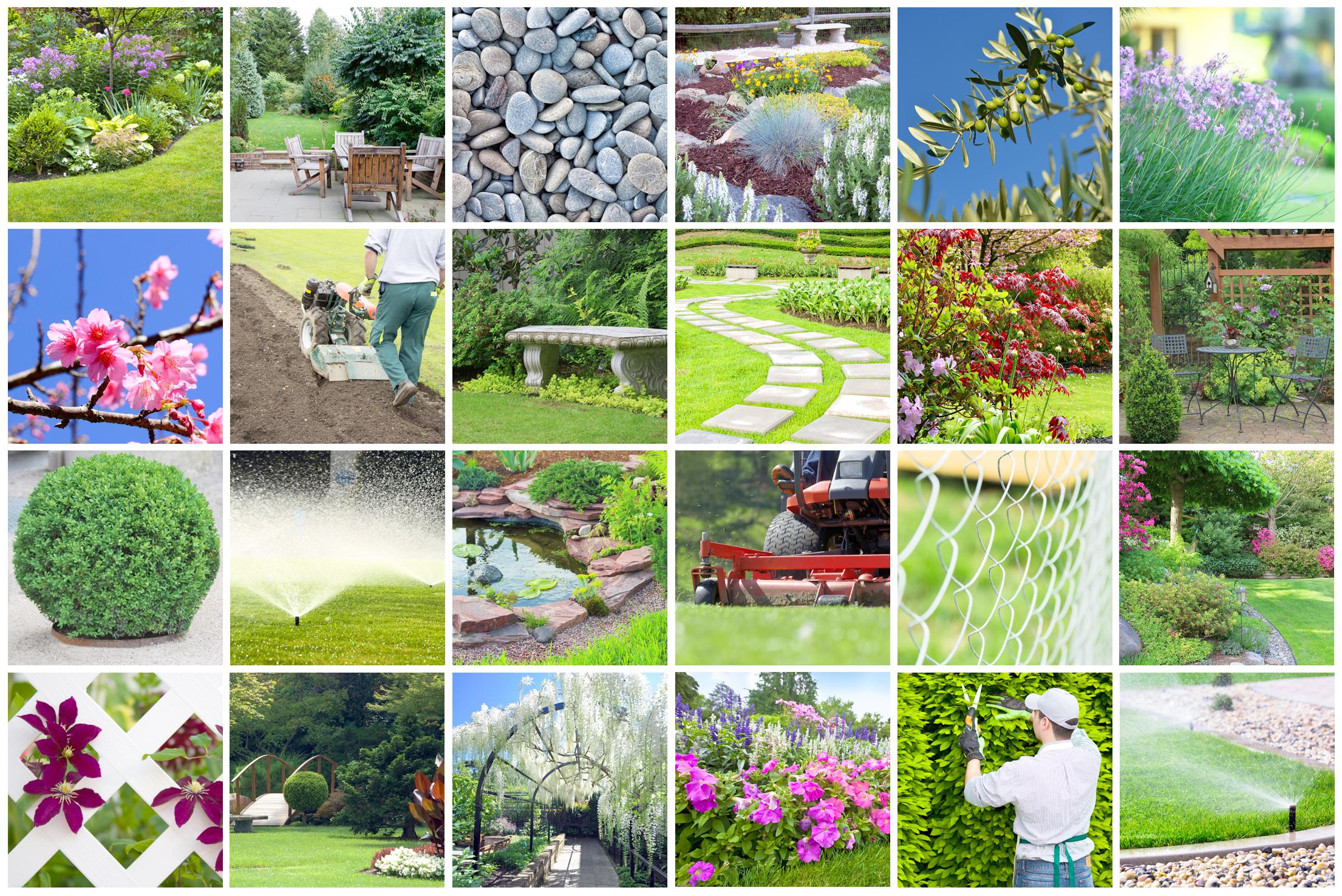 Entretien jardin tarn for Jardinier 123devis