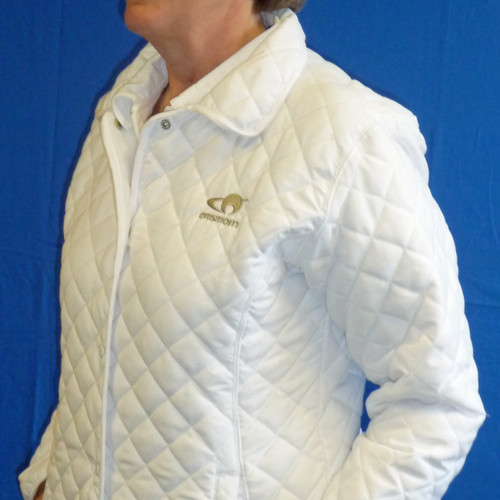 Johnforseybowl Ladies Jackets Fleeces