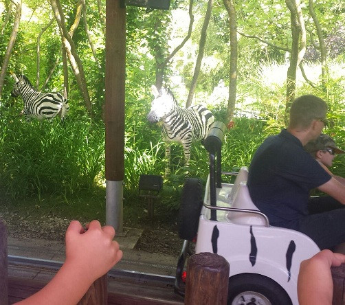 LEGOLAND Safari