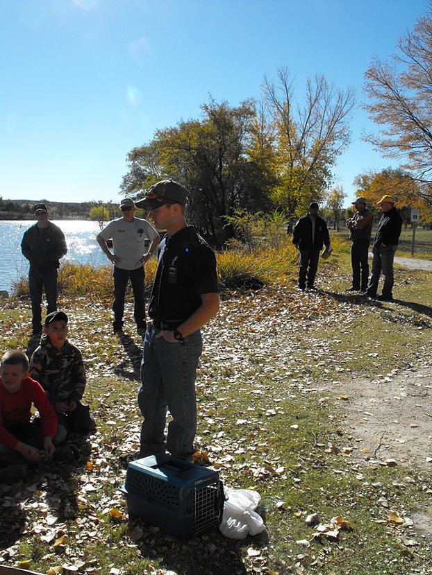 Serpan pond management for Fish pond management