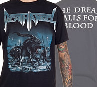 The Dream Calls For Blood Merch
