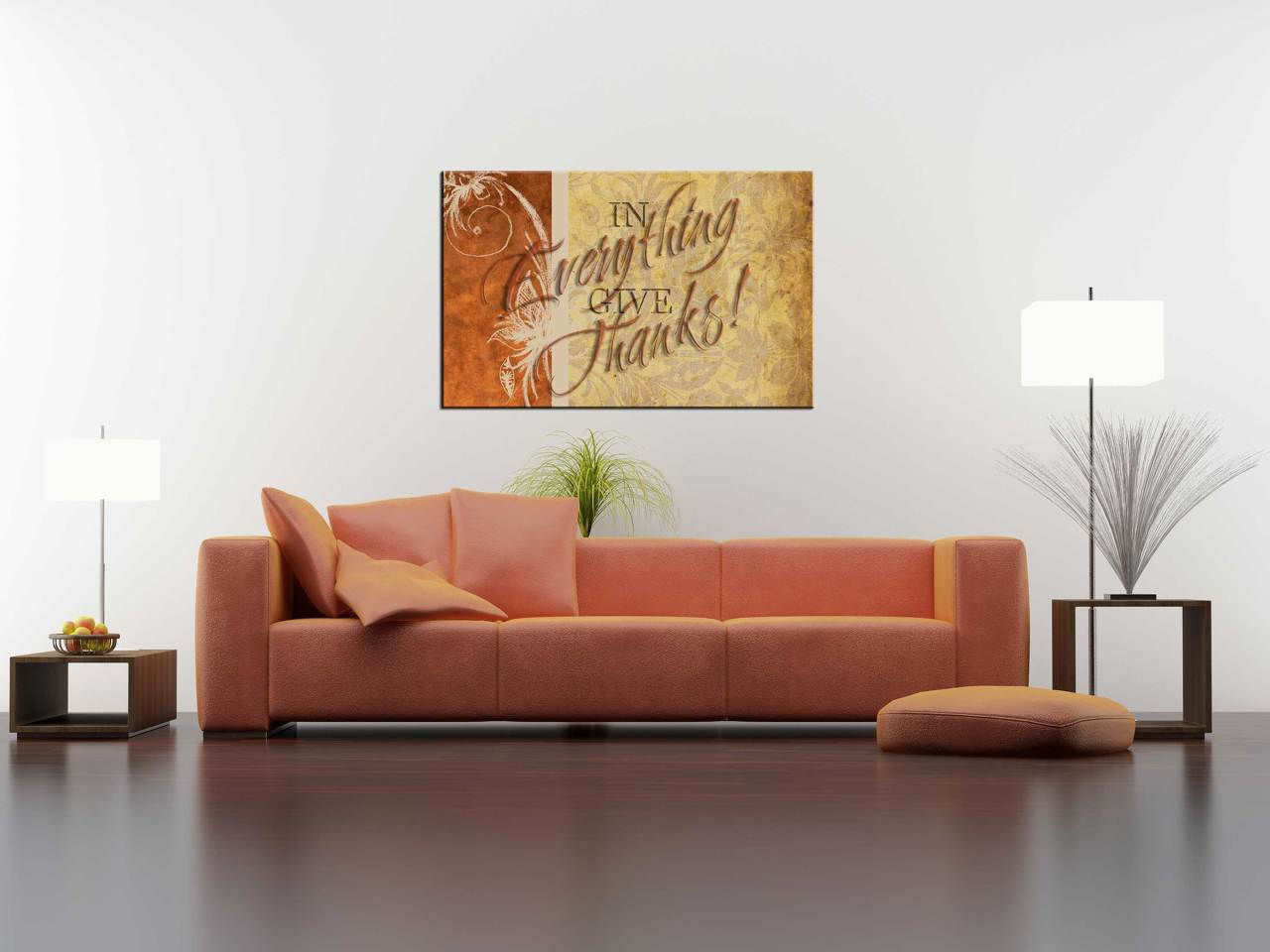 Wall praise bible verse wall decals christian wall for Christian wall mural