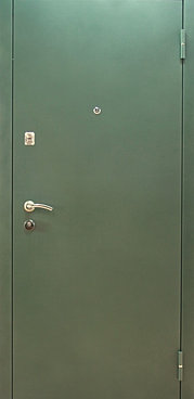 стальные двери на заказ внуково