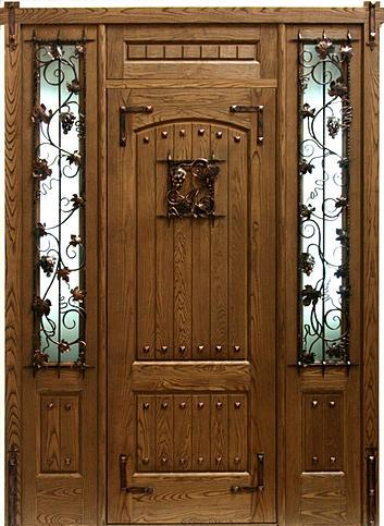 входная дверь недорого