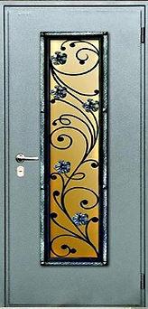 двери тамбурные металлические в щёлково