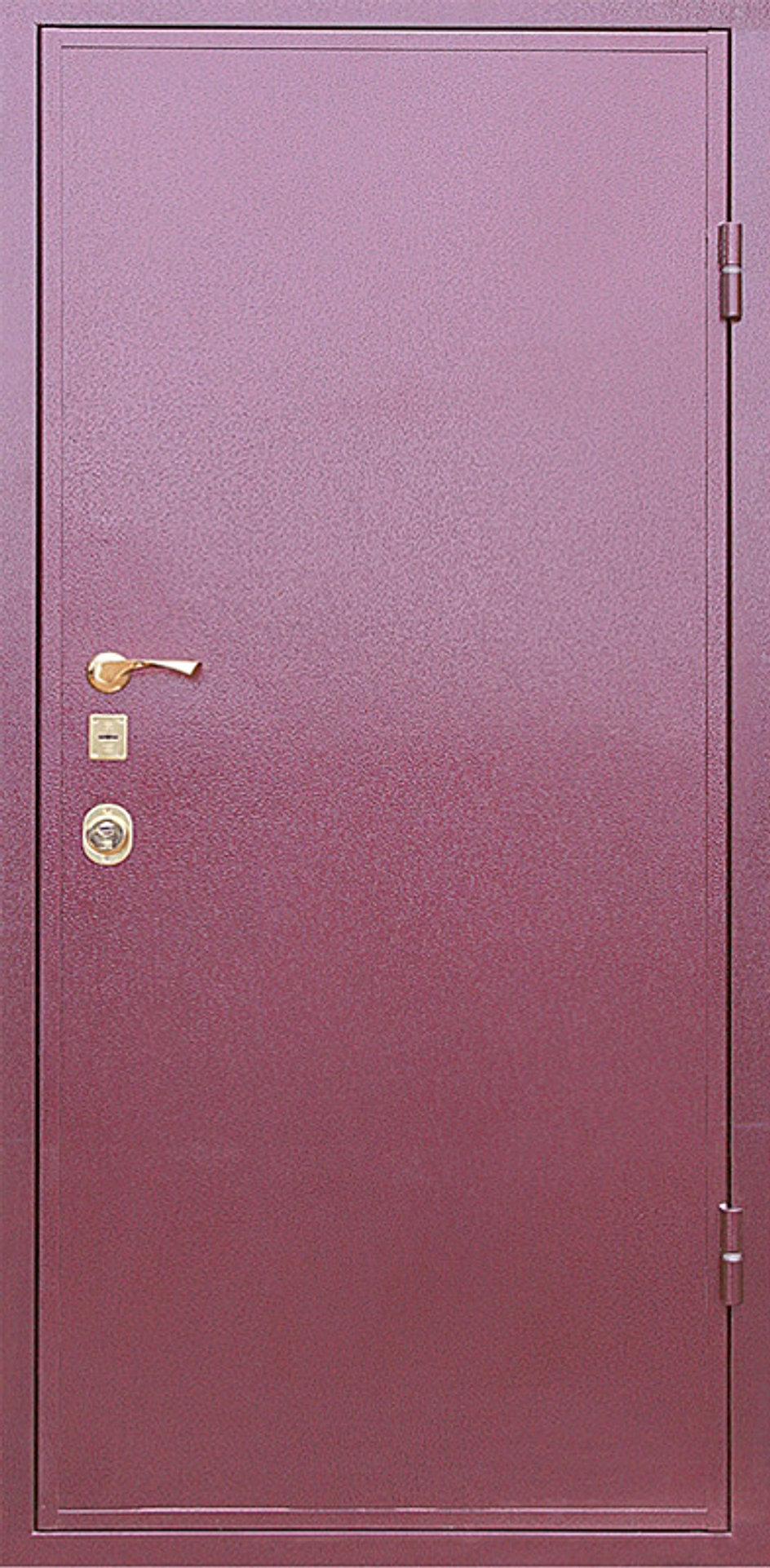заказать металлическую дверь входную голицыно одинцовский район