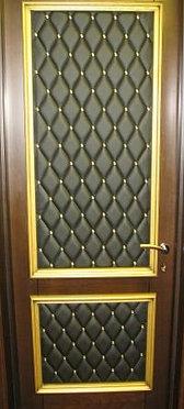 технические металлические двери полуторные