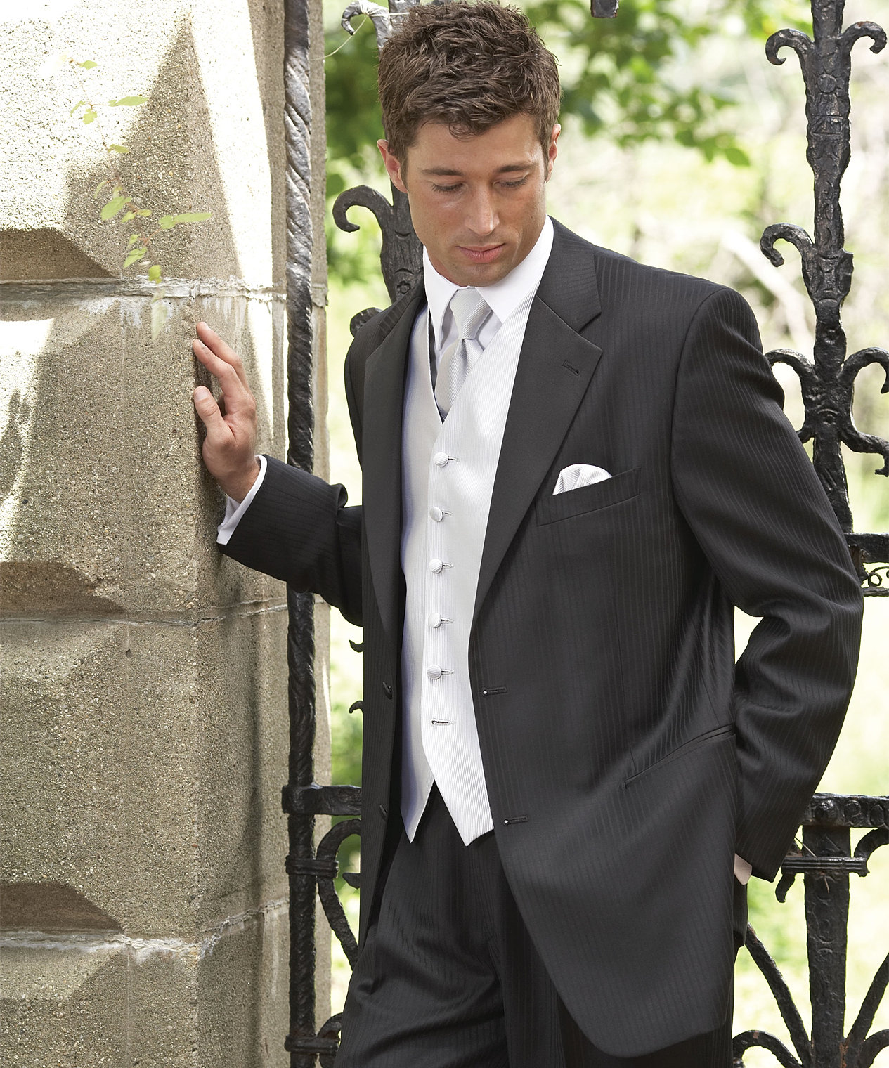Tuxedos by santos,tuxedos,formalwear,rentals,suits,tuxedo rentals ...