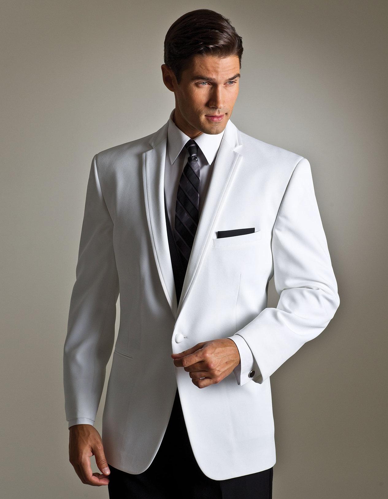 Серый мужской костюм на свадьбу фото