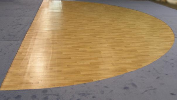 Exhibitors Flooring Xperts   Custom Tradeshow Flooring