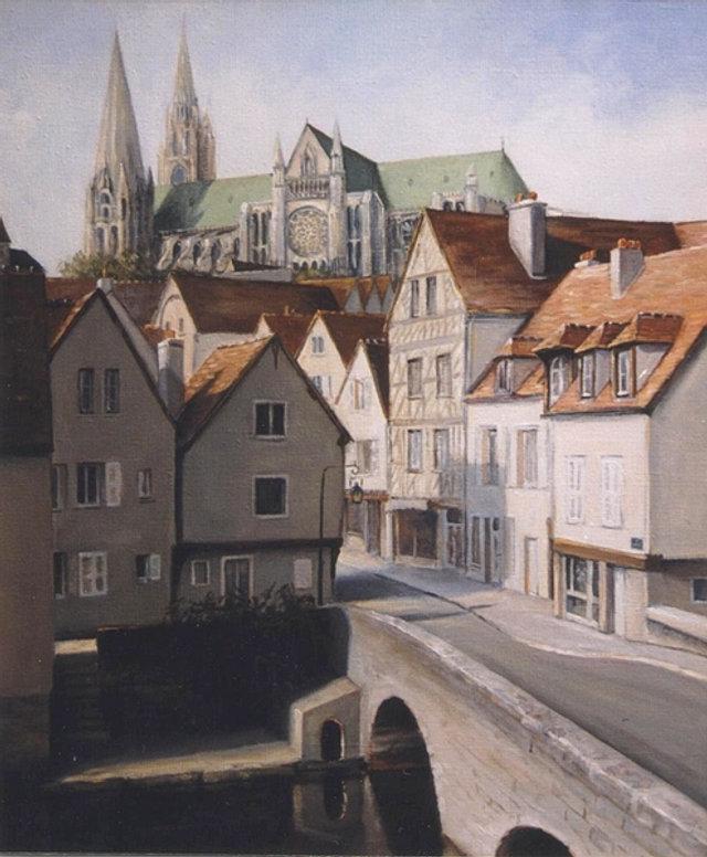 mon-tableau.com, Galerie - Vente de tableaux