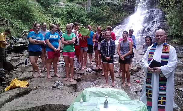 Mass at the Cascades