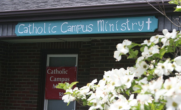 Catholic Campus Ministry