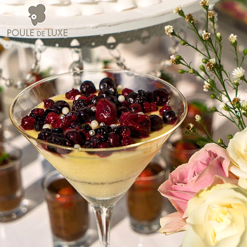 Dessert Catering Service for your Birthday, Party or any Special Event