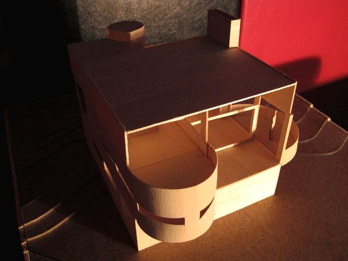 dalton j  shasteen architectural portfolio