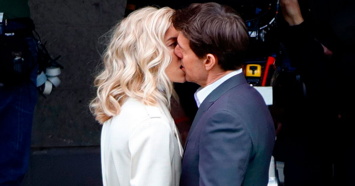 Tom Cruise marriage rumours recommend