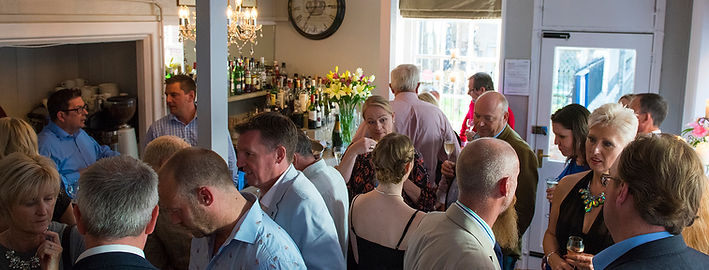 Events at Bishops Norwich