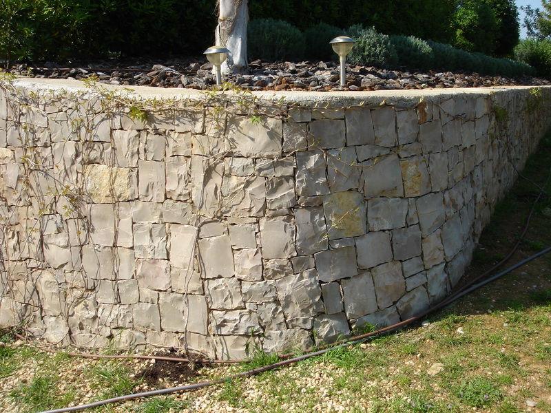 Muros de piedra natural - Muros de piedra natural ...