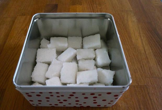 Diy pastilles vaisselle luizzati blog z ro d chet minimalisme voyages - Bicarbonate de soude lave vaisselle ...