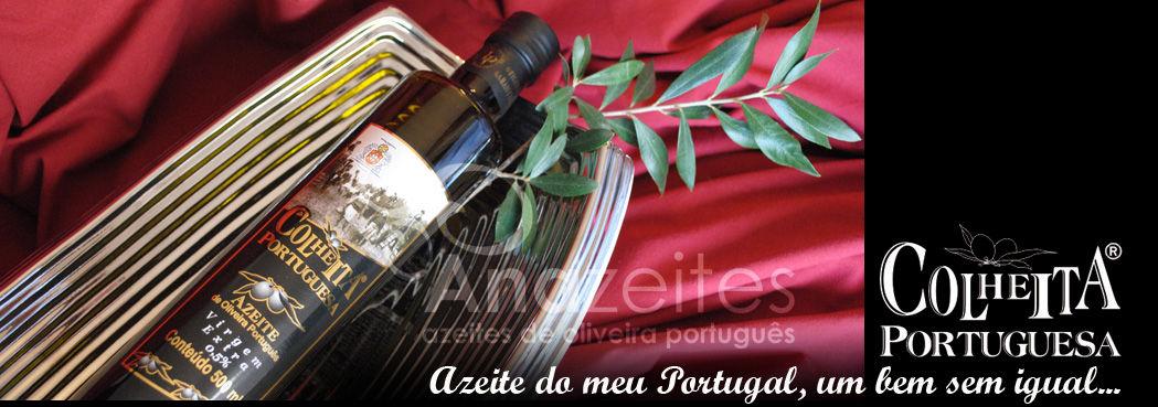 Azeite Colheita Portuguesa