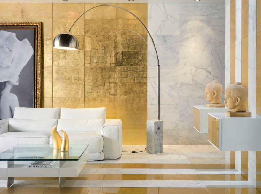 du carrelage sur les murs de votre s jour olivia faidherbe architecte d 39 int rieur. Black Bedroom Furniture Sets. Home Design Ideas
