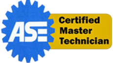 ase certified master tech