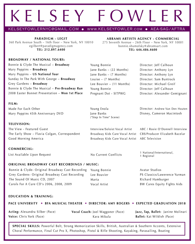 Headshot resume staple