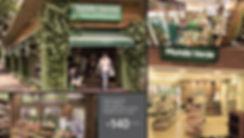 imagens lojas Mundo Verde