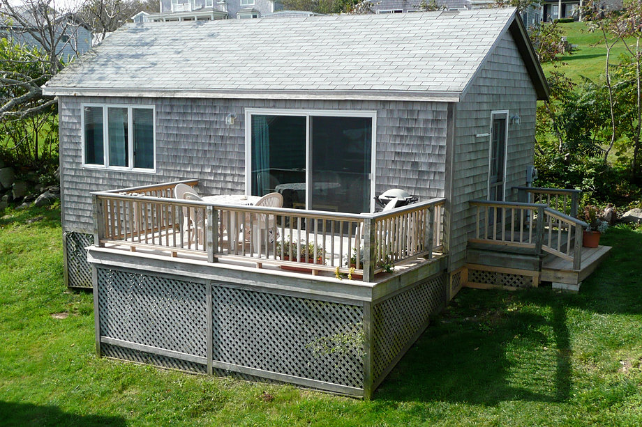 Cuttyhunk Island Rentals