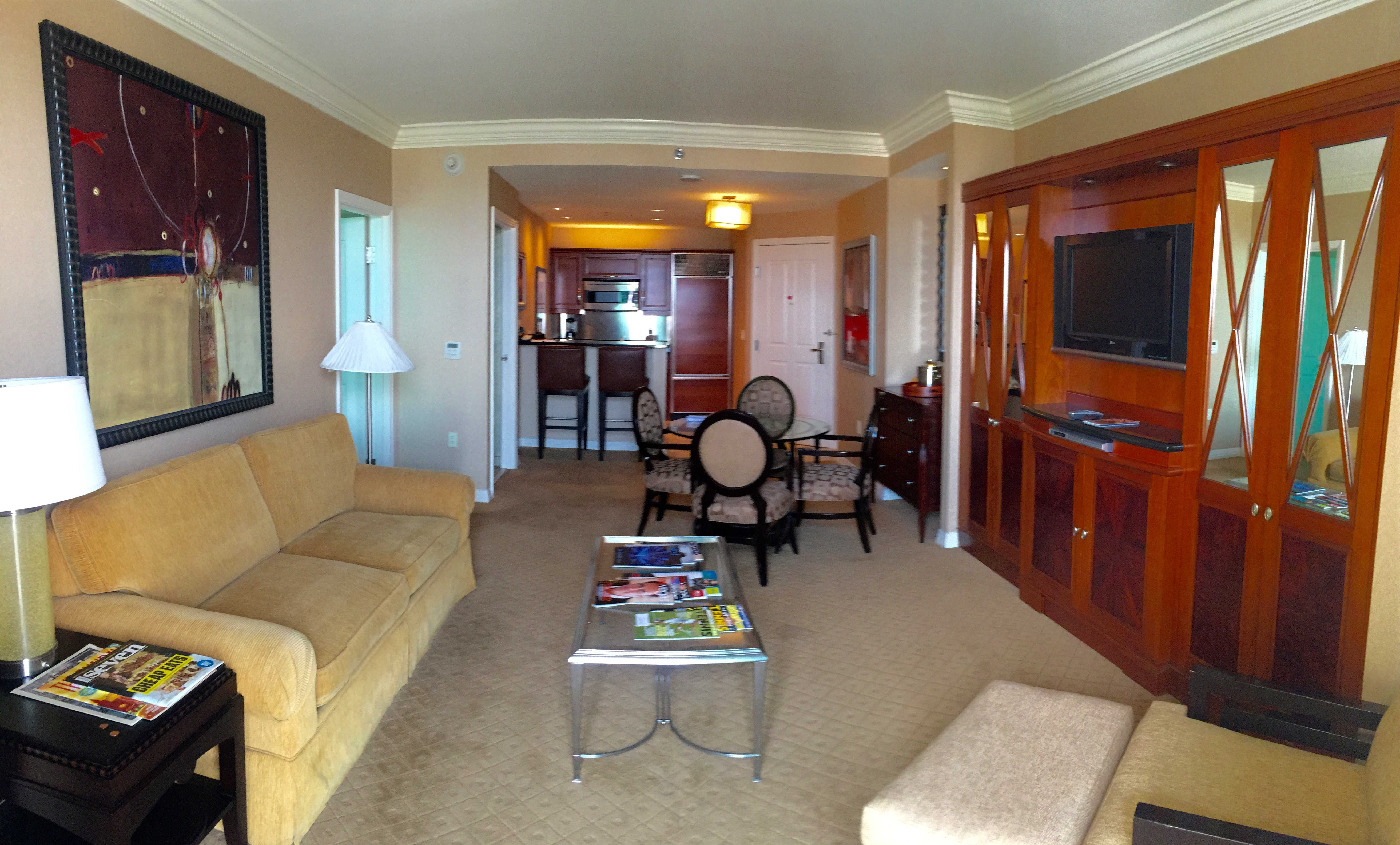 Mgm Signature 2 Bedroom Suite Rental 28 Images Mgm