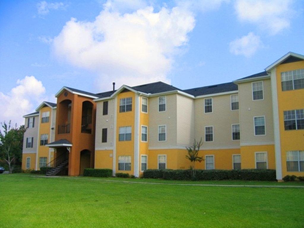 Sand Lake Pointe Apartments Orlando Florida