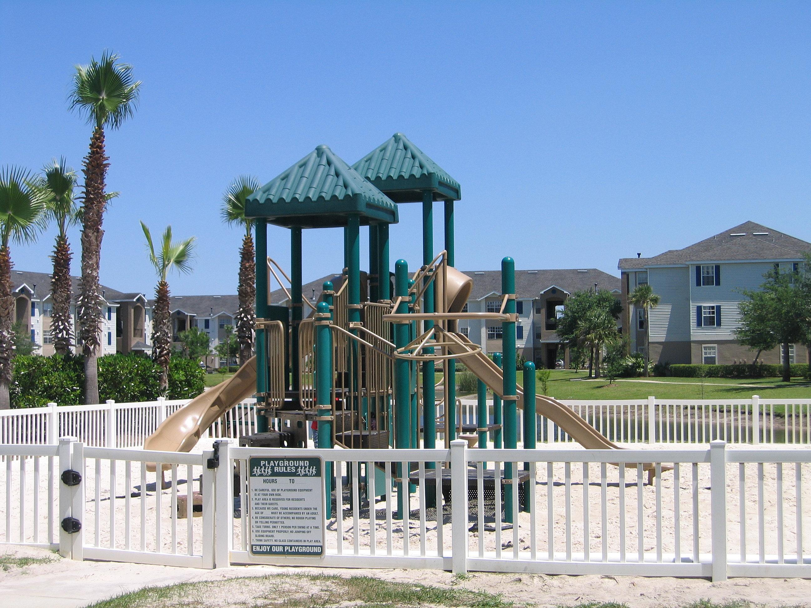 Waterford Pointe Apartments Orlando Florida