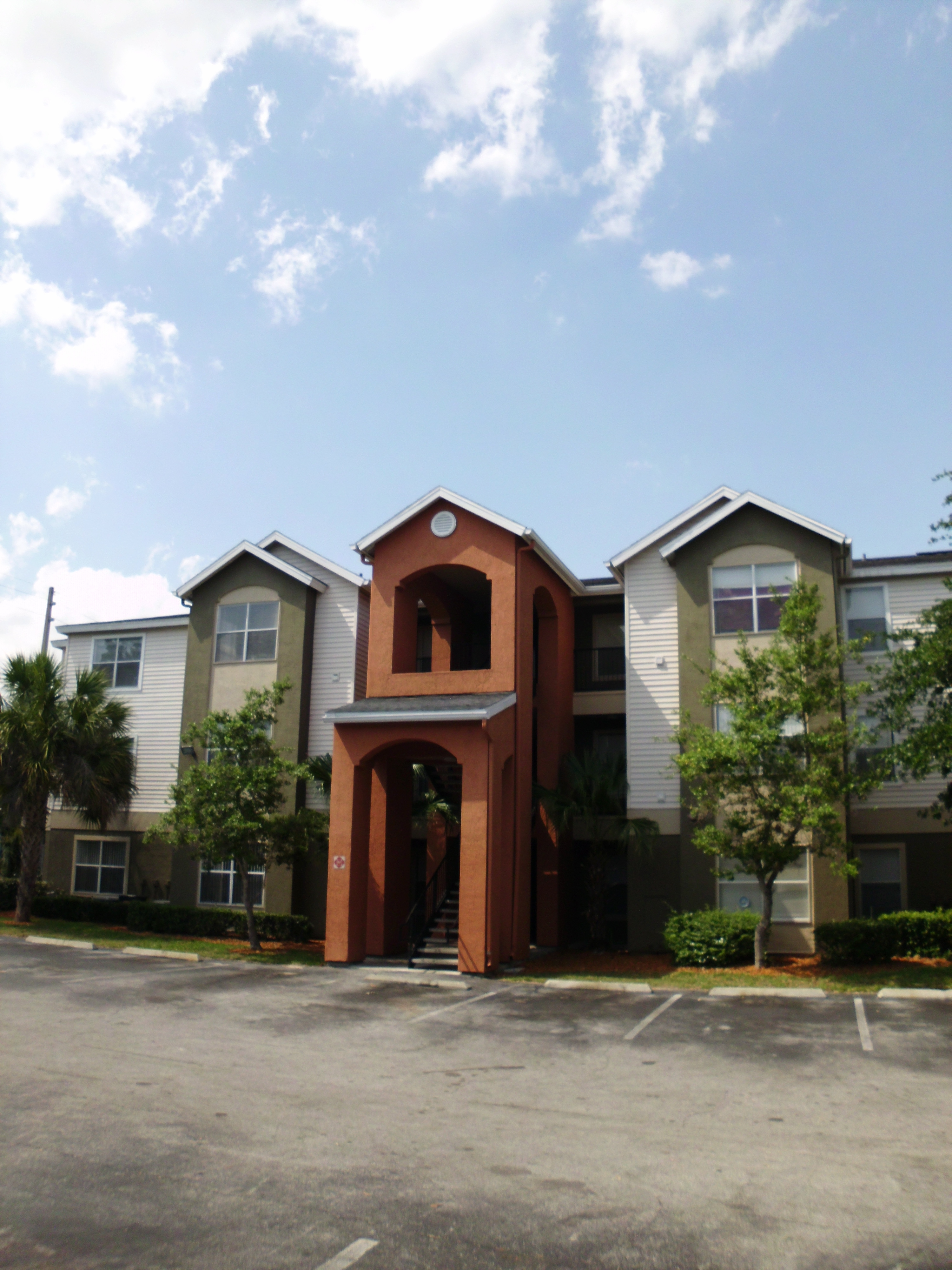 Pointe Vista Apartments Orlando Florida
