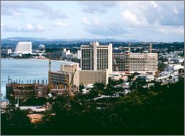 Modern Guam