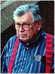 Dr. Carleton Gajdusek
