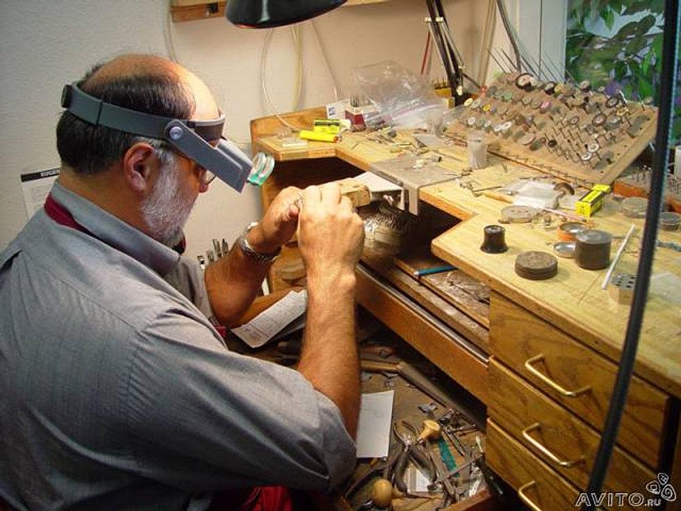 Геомологическая экспертиза ювилирных изделий в оренбурге