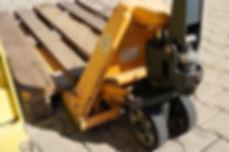 הובלת משטחים ממפעלים במחירים אטרקטיביים