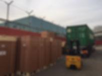 משאיות להובלת משטחים