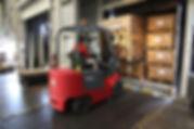 סידור מחסנים במפעלים